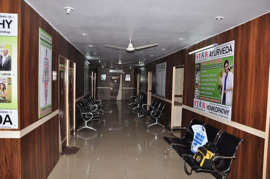 homeopathy clinic