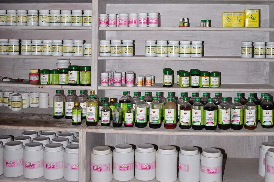 homeopathy clinic