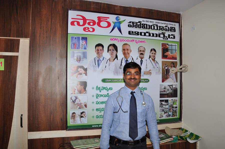 best homeopathy doctor