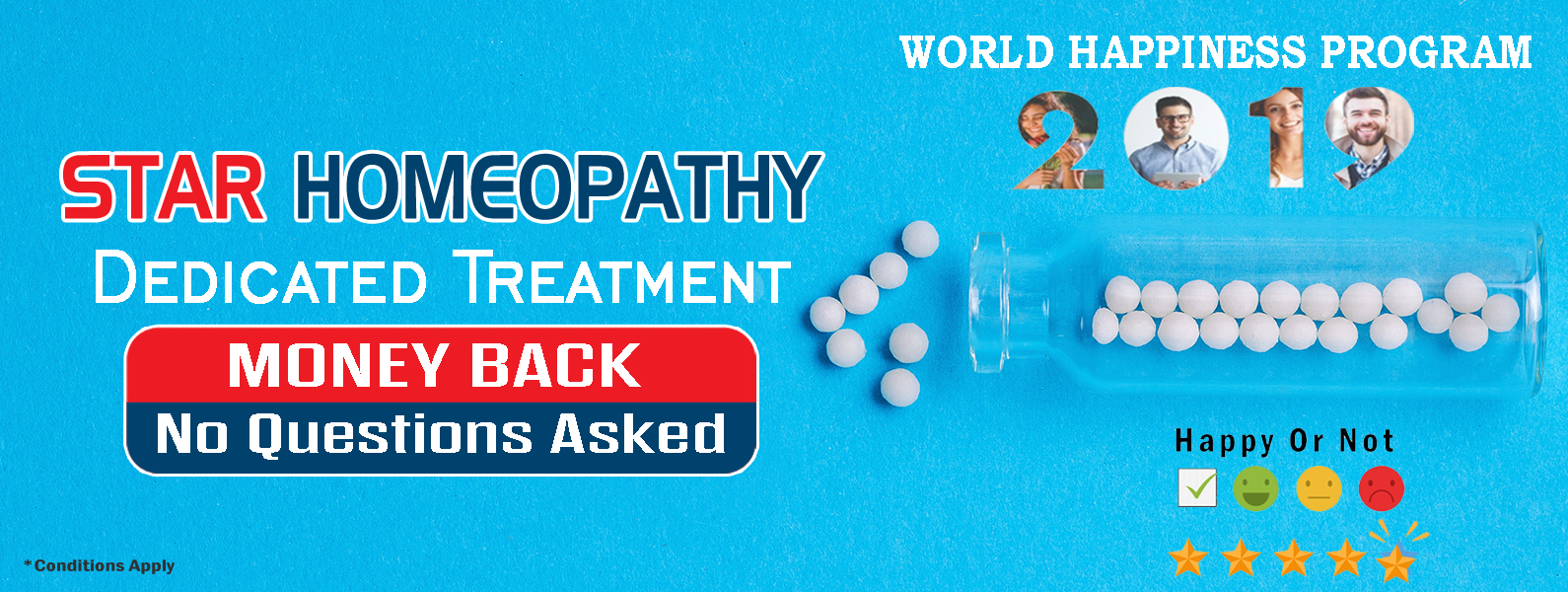 Homeopathy Hospital in Vijayawada