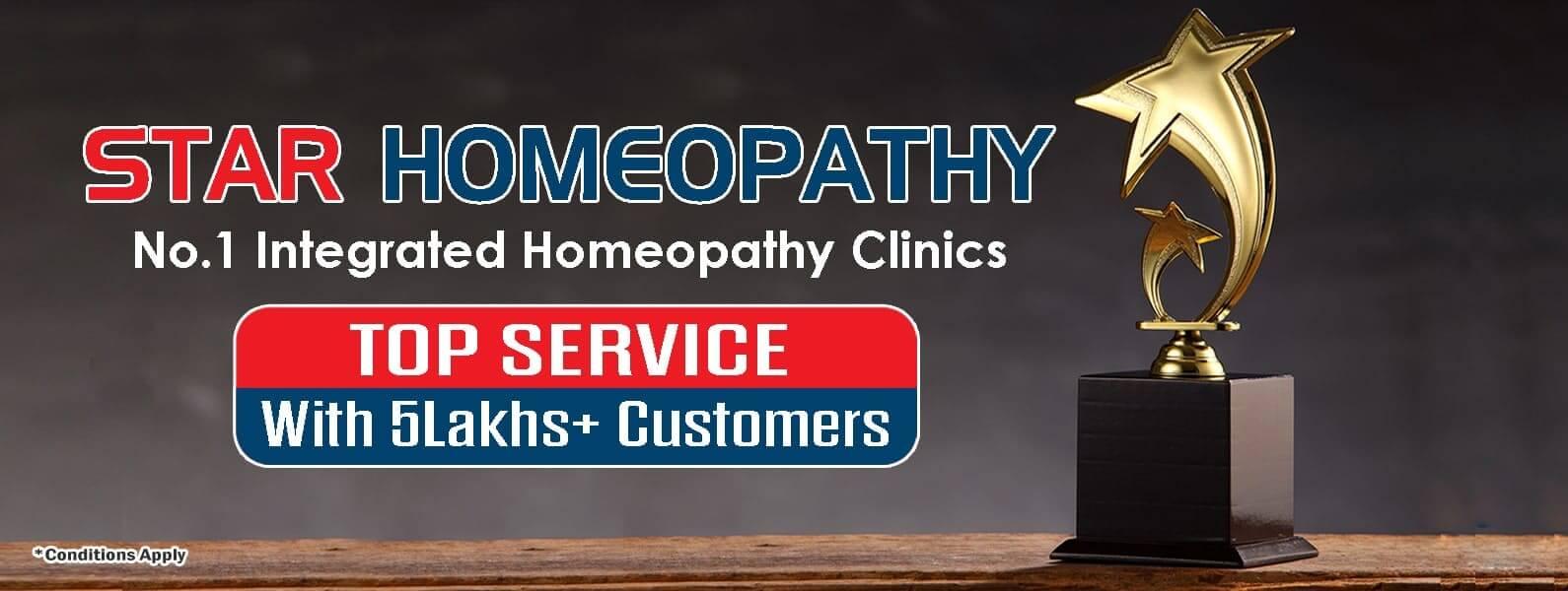 best homeopathy hospital
